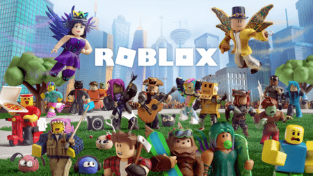 roblox for pc