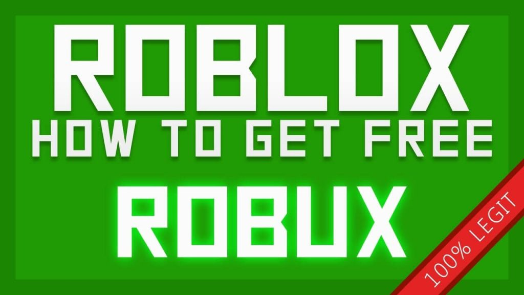 How You Can Free Robux Learn Tricks Here Roblox